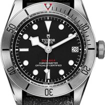 Tudor Black Bay Steel Steel 41mm Black United States of America, California, Moorpark