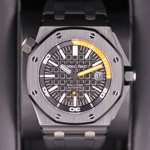 Audemars Piguet Royal Oak Offshore Diver 15707CE.OO.A002CA.01 occasion