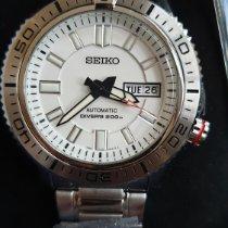 Seiko Premier Automatic SKZ323K Unworn Automatic