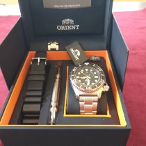 Orient SEL02002B0 2016 pre-owned
