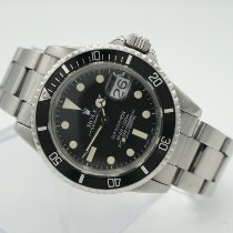 Rolex Submariner Date 1680 1969 pre-owned
