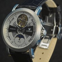 Longio FLYING TOURBILLON