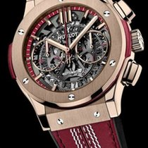 Hublot Classic Fusion Aerofusion Cricket World Cup 2015 King