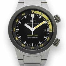 IWC Aquatimer Titanium Automatic 42mm