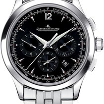 Jaeger-LeCoultre Master Control Chronograph