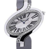 Cartier Délices de Cartier 44mm Silver