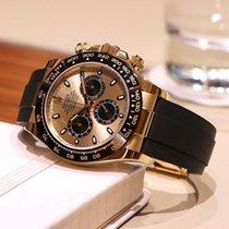 Rolex 116518 LN OYSTERFLEX