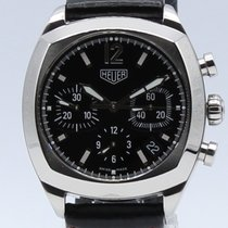 Heuer CR2110 pre-owned