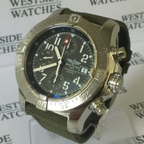 Breitling Avenger - Skyland - 100% perfect full set