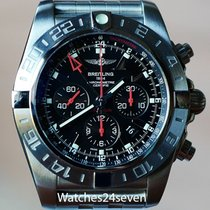 Breitling Chronomat GMT Automatic Limited Edition 47mm