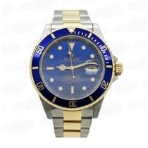 Rolex Submariner Date full set
