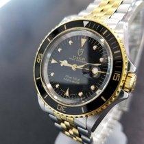 Tudor Rolex  1960 Prince Oysterdate Mini-Sub 73091 Boy Size...