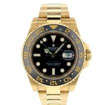 Rolex Gmt-Master II Ref:116718LN