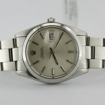 Rolex Oyster Precision 36mm Steel