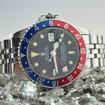 Rolex GMT-Master full set 1978