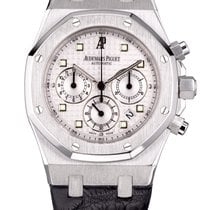 爱彼  Royal Oak Chronograph
