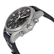 IWC Fliegeruhr Doppelchronograph IW377801 neu