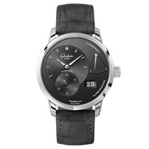 Glashütte Original PanoReserve 1-65-01-23-12-04 new