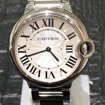 Cartier Ballon Bleu new Quartz Watch with original box 3005