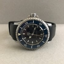 RGM Steel 43.5mm Automatic 3586 pre-owned