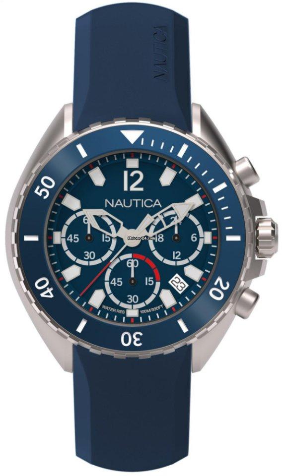 Nautica NAPNWP001 za 100 € k prodeji od Trusted Seller na Chrono24 952f77a4f94