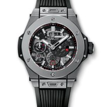 Hublot Big Bang Meca-10 new 45mm Titanium