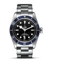 Tudor 79230B Acier Black Bay (Submodel) 41mm
