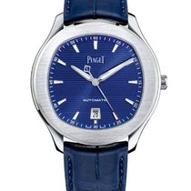 Piaget Polo S new 2019 Automatic Watch with original box and original papers G0A43001