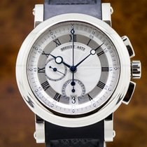 Breguet Marine White gold 42mm