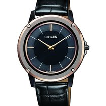 Citizen Zeljezo 39.8mm Kvarc AR5025-08E nov