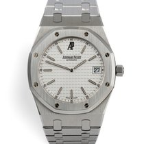 Audemars Piguet Royal Oak Jumbo Steel 39mm United Kingdom, London