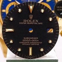 롤렉스 서브마리너 데이트 16808 중고시계