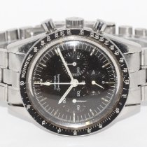 Omega Speedmaster Professional Moonwatch 105.002-62 1960 rabljen