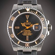 Rolex Automatic 116610 pre-owned