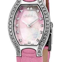 Ebel Steel Quartz new Beluga