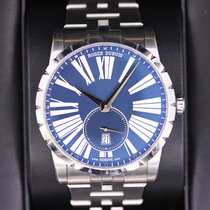 Roger Dubuis Steel Automatic dbex0619 pre-owned United States of America, New York, New York