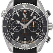 Omega Seamaster Planet Ocean Chronograph 215.33.46.51.01.001 2020 neu