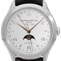 Baume & Mercier Clifton M0A10055 2014 pre-owned