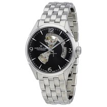 Hamilton Jazzmaster Open Heart H32705131 new