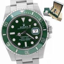 Rolex Submariner Date 116610LV ny