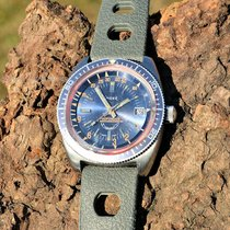 Squale Steel Automatic new
