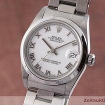 Rolex Lady-Datejust 68240 1997 rabljen