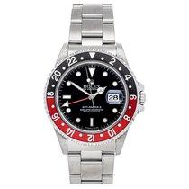 Rolex GMT-Master II 16710 rabljen