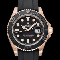 Rolex Yacht-Master 40 40mm Black United States of America, California, San Mateo