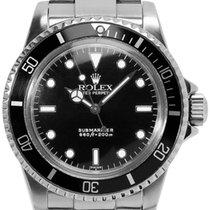 Rolex Submariner (No Date) 5513 1986 gebraucht