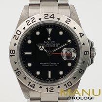 Rolex Explorer II 16570 2008 usato