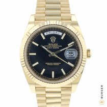 Rolex Day-Date 40 228238 2019 occasion