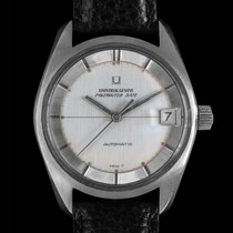 Universal Genève Polerouter 1959 pre-owned