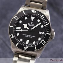 Tudor Titane 42mm Remontage automatique 25500TN occasion