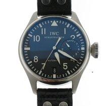 IWC Big Pilot IW500401 2006 usado